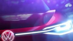 Volkswagen: le crossover électrique se précise