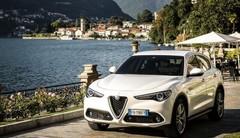 Essai Alfa Romeo Stelvio 2.2 diesel 180 : notre avis sur le Stevio 4x2