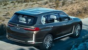 BMW X7 : avec un 6 cylindres hybride rechargeable ?