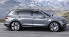 Volkswagen Tiguan Allspace : prix à partir de 32 990 €