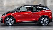 BMW raffraichit l'i3 et lance une version sportive, l'i3s