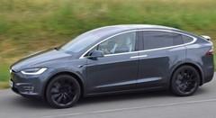 Essai Tesla Model X 100 D : aussi polyvalent qu'un hybride