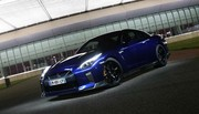 Essai Nissan GTR Track Edition : l'aboutissement