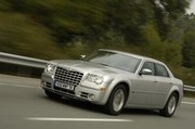 Essai Chrysler 300C 3.0 CRD : American dream au gazole