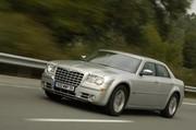 Essai Chrysler 300C 3.0 CRD : American dream au gazole