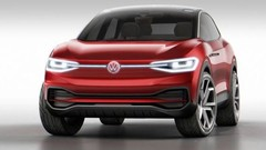 Volkswagen I.D. Crozz II : version 2.0