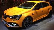 Renault Mégane RS : le retour de la tueuse