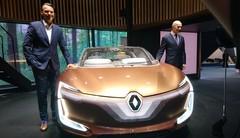 Renault Symbioz : la voiture à vivre du 2017