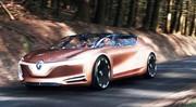 Renault Symbioz : le design et l'architecture