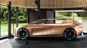 Renault Symbioz : le concept-car qui vous chasse de votre chambre à coucher