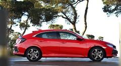 Essai Honda Civic 1.0 et 1.5 VTEC Turbo