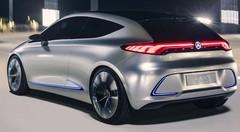 Mercedes EQA : i3 et I.D. dans le viseur