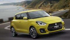 Suzuki Swift Sport 2017 : elle nous dit tout !