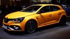 La Renault Mégane R.S. repart à la chasse aux chronos