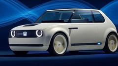 Honda Urban EV Concept : elle arrivera en 2019