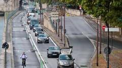 La grosse colère des automobilistes contre Hidalgo