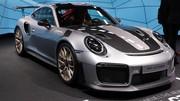 Porsche 911 GT2 RS : la balistique selon Weissach
