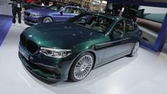 Alpina D5S : un concentré de diesel