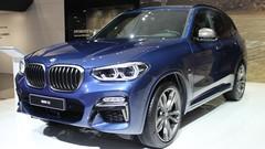 BMW X3 : la continuité