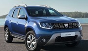 Tout ce qu'il faut savoir sur le nouveau Dacia Duster