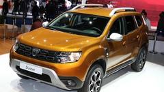 Nouveau Dacia Duster : le best seller Dacia se dévoile à Francfort