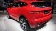 Jaguar E-Pace : futur best-seller