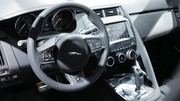 Jaguar E-Pace (2017) : à bord du petit SUV Jaguar