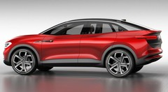 Volkswagen dévoile le concept I.D Crozz