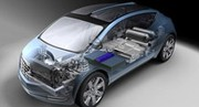 Chrysler Eco Voyager Concept : Pile et face