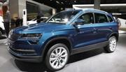 Skoda Karoq : tous les prix, la gamme et les équipements du SUV Skoda