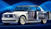 Honda veut séduire les Européens avec cette puce électrique