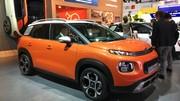 Citroën C3 Aircross : succès annoncé