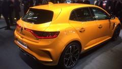 Interview : Grégoire Ginet, Renault Mégane 4 RS