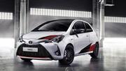 Toyota Yaris GRMN : 212 ch pour 1 135 kg