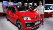 Volkswagen up! GTI : la famille GTI s'agrandit à Francfort