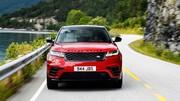 Essai Range Rover Velar : un retour aux sources !