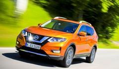Essai Nissan X-Trail 2.0 dCi 177 restylé : Mue légère