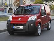 Essai Citroën Nemo 1.4 HDi 70 ch : 20.000 lieues dans la ville