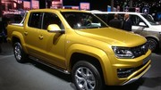 Volkswagen Amarok Aventura Exclusive : monsieur muscles