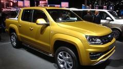 Volkswagen Amarok Aventura Exclusive : monsieur muscles