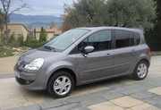 Essai Renault Grand Modus : De mini à mono