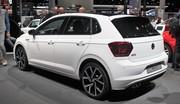 Volkswagen Polo GTI : encore plus énervée