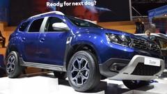 Nos premières impressions à bord du nouveau Dacia Duster