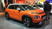 Le top des SUV urbains au 2017 : C3 Aircross, Arona, Kona, etc...