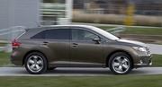 Toyota Venza : Le caméléon