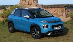 Essai Citroën C3 Aircross : le SUV chevronné