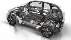 BMW : une seule et unique plateforme à tout faire dès 2020