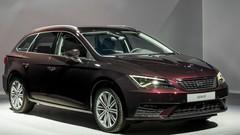 Essai Seat Leon ST: la Golf ibère anti-Renault