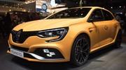 La Renault Mégane 4 R.S. face à sa devancière