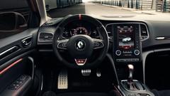 Nouvelle Renault Mégane RS : record en vue